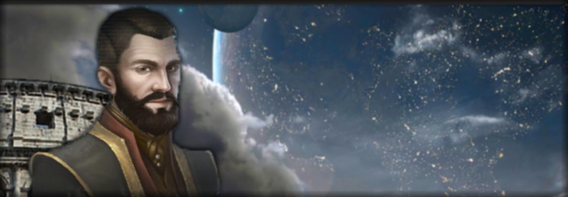 Roma Galactica | STELLARIS: Utopia